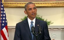 White House issues changes to hostage policy
