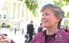 Activist reflects on fight for same-sex marriage