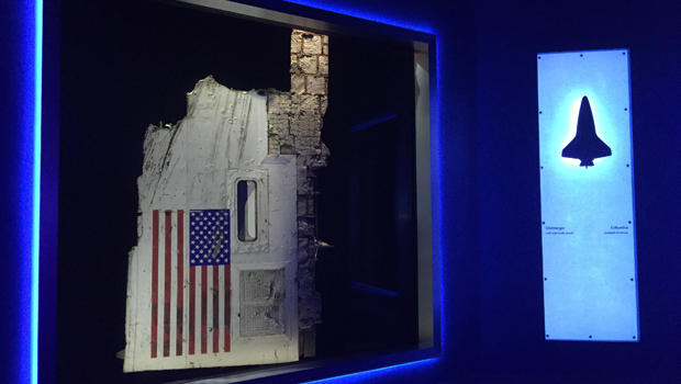 NASA, Kennedy Space Center Shuttle Memorial