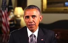 "Obama: Time to ""move on"" from Affordable Care Act"