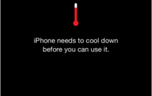, CBS News: Save your phone from the ravages of summer