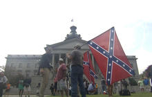 S.C. one step closer to removing Confederate flag from Statehouse
