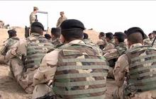 U.S. lags in plan to train Syrian fighters