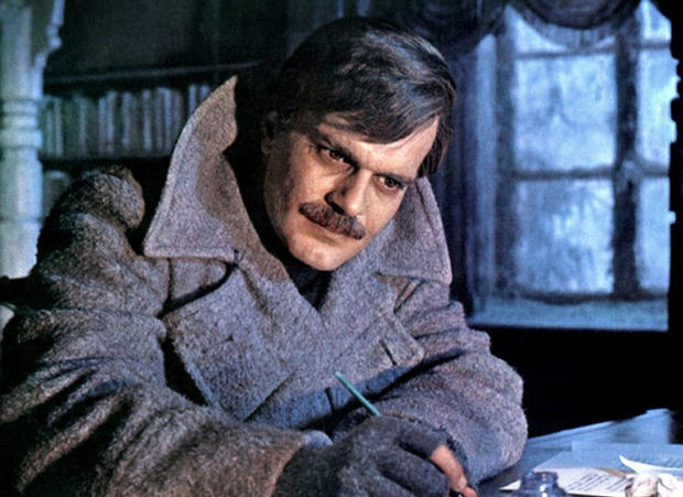 dr zhivago Doctor zhivago is an epic romance set during the final days of czarist russia, the first world war, and the chaos of the russian revolution raised as an aristocrat, zhivago is a political.