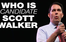 Five things to know about Scott Walker