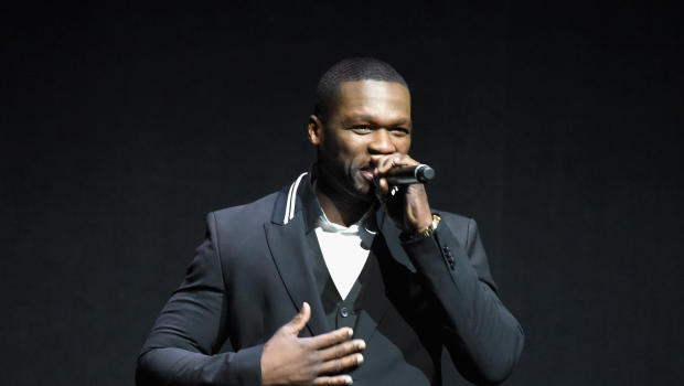 50 Cent finds amusement in mocking an autistic teenager