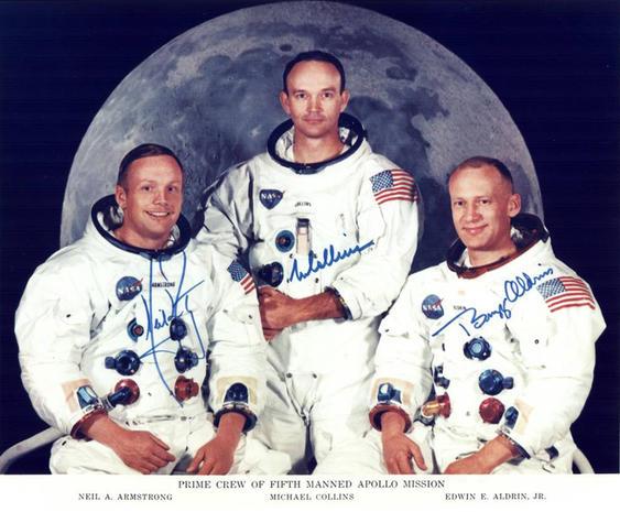 Apollo 11 liftoff - President Kennedy's moon shot speech ...