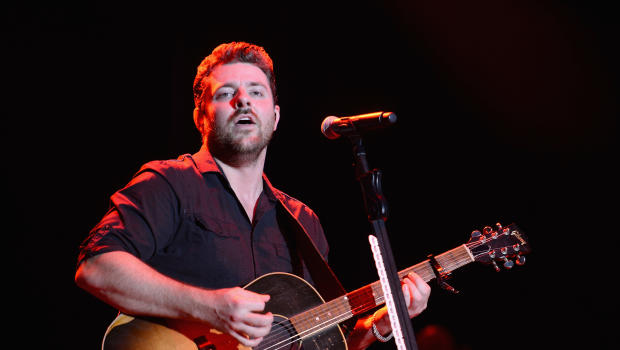 Chris Young: I had nothing to do with Miranda Lambert and ...