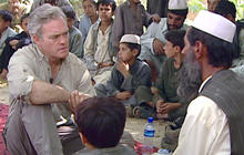 Scott Pelley: A decade of reporting from Afghanistan