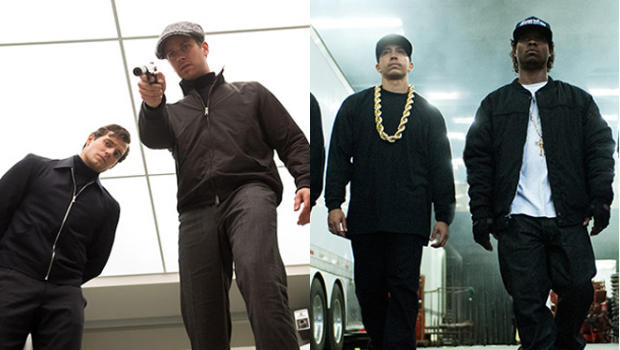 Straight Outta Compton Box Office