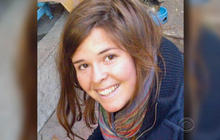 ISIS leader repeatedly raped U.S. hostage Kayla Mueller