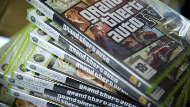 Buy Original Essay Research Papers On Video Games
