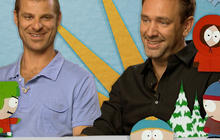 """South Park"": Laughs on a deadline"