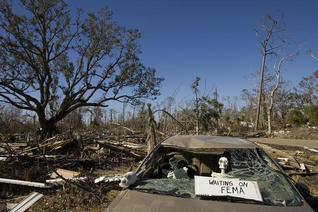 Katrina 10 years later: Mississippi