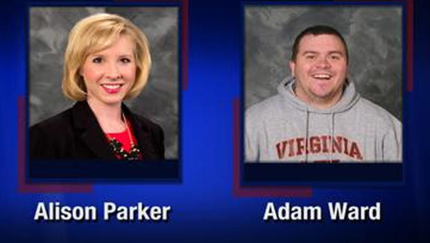 Reporter and cameraman Shot Dead During Live TV Broadcast in Virginia