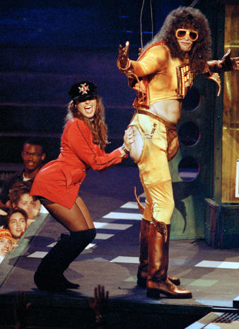 MTV VMAs best moments of all time
