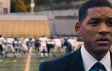 "New movie ""Concussion"" puts NFL under scrutiny"