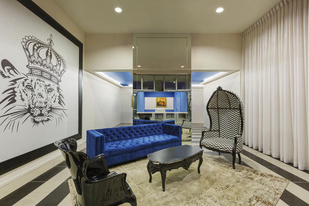 6 of the most incredible and expensive dorms in the u s cbs news for University of arizona interior design