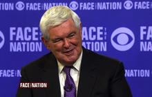 "Newt Gingrich defends Trump on foreign policy: ""This is not presidential stuff"""