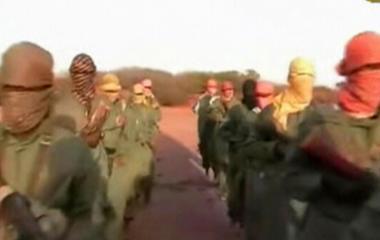 Americans recruited by al-Shabab