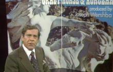 Crazy Horse memorial-STILL not done?