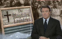 Magdalen laundries: Women confined in convents