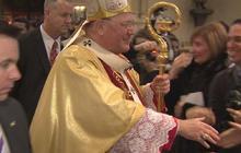 N.Y.'s Archbishop Timothy Dolan