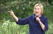 Bernie Sanders gains on Hillary Clinton in Iowa