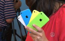 With new products, Apple looks beyond U.S. to China