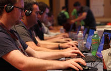 Gov't surveillance overshadows hacker conferences