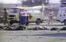From the archives: 1983 Beirut Marine barracks bombing