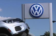 EPA: Volkswagen cheated on emission tests
