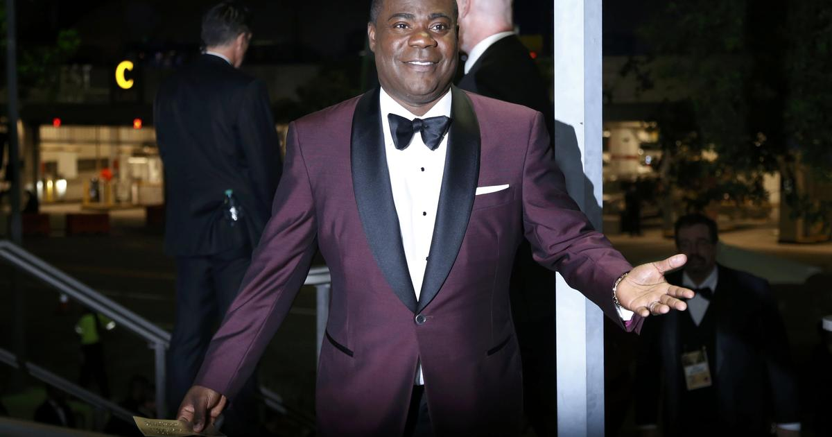 Tracy Morgan May Join Ice Cube Charlie Day In New Movie