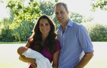 Prince William insists his is a different kind of royal family