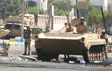 Egypt's PM proposes legal dissolution of Muslim Brotherhood