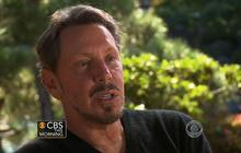 Tech tycoon Larry Ellison on Internet privacy