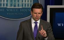 White House still denying domestic surveillance programs