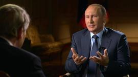 Once a KGB spy, always a KGB spy?
