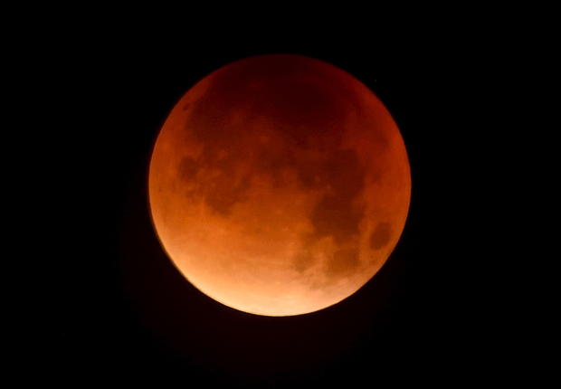 super blood moon eclipse energy - photo #8