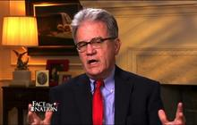 "Coburn: ""We don't have the ability"" to defund Obamacare"