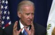 """Biden: """"We have not given up"""" on reforming gun laws"""