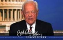 "Schieffer: ""Don't hold your breath"" for House to pass immigration bill"