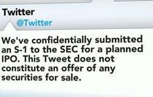 Twitter IPO: Now the right time for social media site's filing?