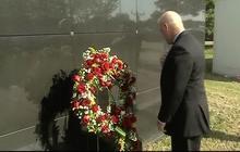 Wreath-laying ceremony commemorates Katrina's 8th anniversary