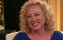 "Virginia Madsen on ""Sideways"" effect, comedic roles"