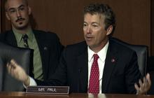 """Paul: If W.H. defies Congress vote on Syria, """"you're making a joke of us"""""""