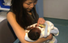 NYC hospitals certifying baby cuddlers