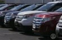 June auto sales in U.S. highest in 7 years