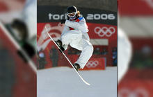 Olympic snowboarder Shaun White on who to look out for at 2014 games