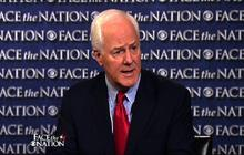 "Cornyn: Obama ""AWOL"" on shutdown, debt ceiling debates"